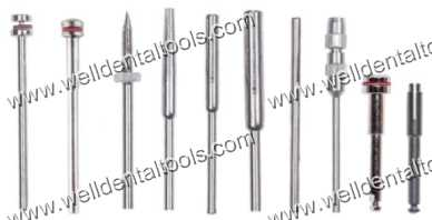 Dental Laboratory Mandrel